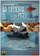 Goldfish Memory - Spanish poster (xs thumbnail)