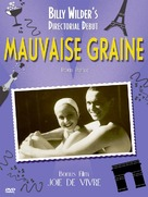 Mauvaise graine - Movie Cover (xs thumbnail)