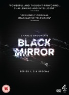 """Black Mirror"" - British DVD movie cover (xs thumbnail)"