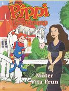 """Pippi Longstocking"" - Swedish DVD movie cover (xs thumbnail)"