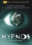 Hipnos - French DVD cover (xs thumbnail)