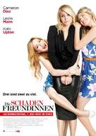 The Other Woman - German Movie Poster (xs thumbnail)
