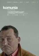 Komunia - Polish Movie Poster (xs thumbnail)