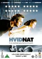 Hvid nat - Danish DVD cover (xs thumbnail)