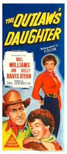 Outlaw's Daughter - Australian Movie Poster (xs thumbnail)