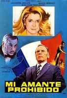 Bon plaisir, Le - Spanish Movie Poster (xs thumbnail)