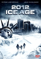 2012: Ice Age - Spanish DVD movie cover (xs thumbnail)