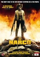 El infierno - Danish DVD movie cover (xs thumbnail)