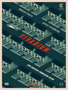 Vivarium - Turkish Movie Poster (xs thumbnail)