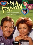 """My Family"" - DVD movie cover (xs thumbnail)"