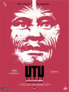 Utu - French Re-release poster (xs thumbnail)