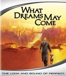 What Dreams May Come - HD-DVD movie cover (xs thumbnail)