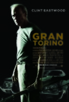 Gran Torino - Brazilian Movie Poster (xs thumbnail)
