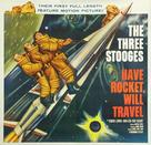 Have Rocket, Will Travel - Movie Poster (xs thumbnail)