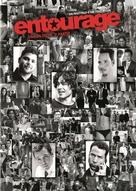 """""""Entourage"""" - French DVD movie cover (xs thumbnail)"""