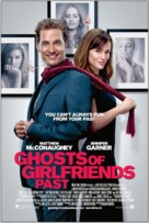 Ghosts of Girlfriends Past - Swiss Movie Poster (xs thumbnail)