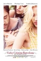 Vicky Cristina Barcelona - Swiss Movie Poster (xs thumbnail)