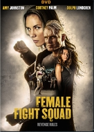 Female Fight Club - Movie Cover (xs thumbnail)