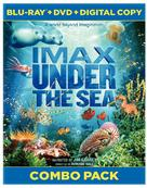 Under the Sea 3D - Movie Cover (xs thumbnail)