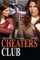 Cheaters' Club - Movie Poster (xs thumbnail)