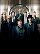 Now You See Me - French Key art (xs thumbnail)