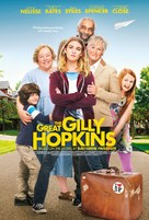 The Great Gilly Hopkins - Movie Poster (xs thumbnail)