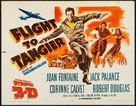 Flight to Tangier - Movie Poster (xs thumbnail)