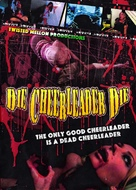Die Cheerleader Die - DVD movie cover (xs thumbnail)
