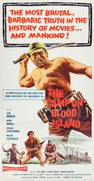 The Camp on Blood Island - Movie Poster (xs thumbnail)