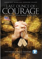 Last Ounce of Courage - DVD cover (xs thumbnail)
