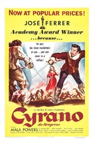 Cyrano de Bergerac - Movie Poster (xs thumbnail)