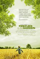 Fireflies in the Garden - Movie Poster (xs thumbnail)
