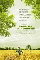 Fireflies in the Garden - Movie Poster (xs thumbnail)