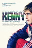 Kenny - British Movie Poster (xs thumbnail)