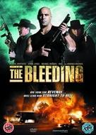 The Bleeding - British Movie Cover (xs thumbnail)