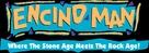 Encino Man - Logo (xs thumbnail)