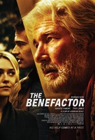 The Benefactor - Movie Poster (xs thumbnail)