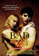 Bad Biology - Movie Poster (xs thumbnail)