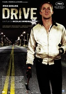 Drive - Italian Movie Poster (xs thumbnail)