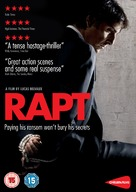 Rapt! - British Movie Cover (xs thumbnail)