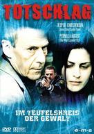 Drabet - German DVD cover (xs thumbnail)