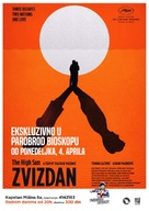Zvizdan - Serbian Movie Poster (xs thumbnail)