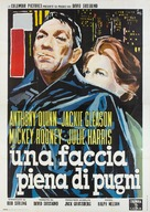 Requiem for a Heavyweight - Italian Movie Poster (xs thumbnail)