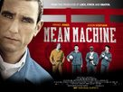 Mean Machine - British Movie Poster (xs thumbnail)
