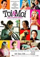 Toi et moi - Thai Movie Poster (xs thumbnail)