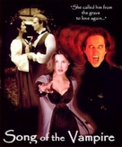 Song of the Vampire - Movie Poster (xs thumbnail)
