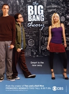 """The Big Bang Theory"" - Advance poster (xs thumbnail)"