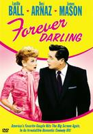 Forever, Darling - DVD cover (xs thumbnail)