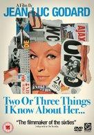 2 ou 3 choses que je sais d'elle - British Movie Cover (xs thumbnail)