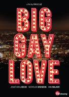 Big Gay Love - British Movie Poster (xs thumbnail)